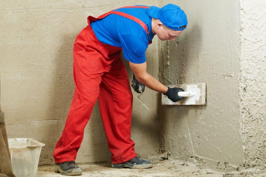 ремонт стен в Тольятти