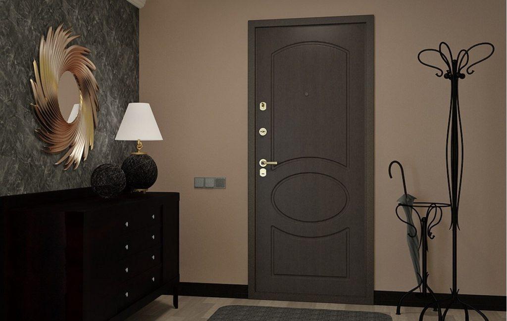 установка входной двери в Тольятти